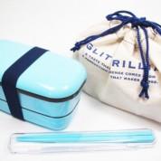 Bento Box : Une belle idée venue du Japon
