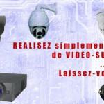 Videosurveillance : solutions professionnelles