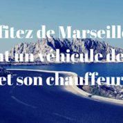 Visiter Marseille en limousine Hummer