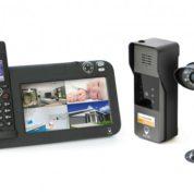 Portier video sans fil, un achat bien utile