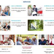 Personnes âgées, quelles solutions pour leur maintien à domicile ?