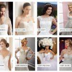 Les robes de mariées que les femmes préfèrent
