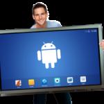 Besoin d'infos sur un ecran tactile interactif ?