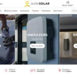 Achat de panneau solaire en ligne pour économiser plus vite