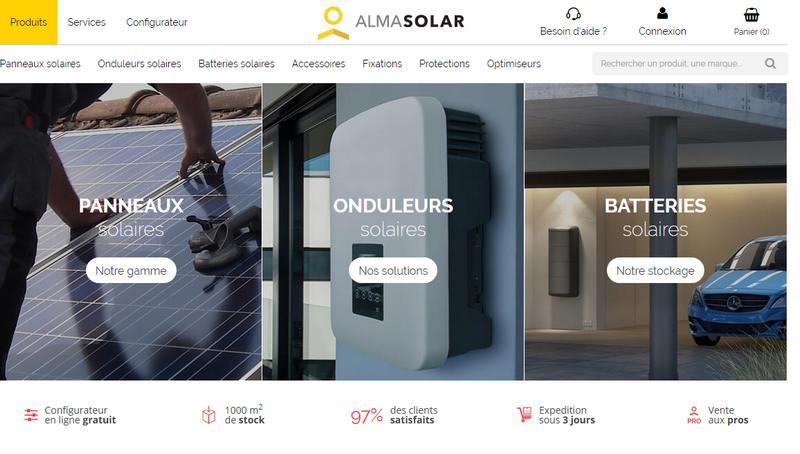 844b952d118a7e Achat de panneau solaire en ligne pour économiser plus vite