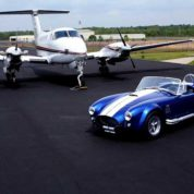 Comment bien choisir sa voiture de location pour un transfert aéroport Marignane ?