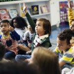 Apprendre l'anglais à la maternelle c'est déjà possible à Paris